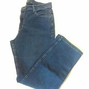 Riders by Lee Boot Cut Jeans, size 16P